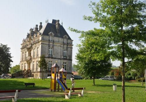 Château de Lota