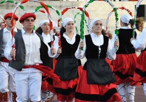 Izartxo - Danses Basques